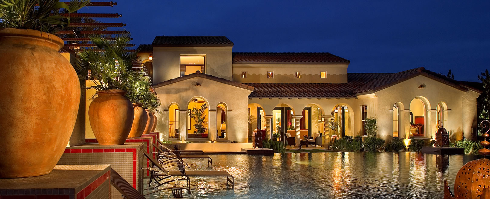 Southern California Residential, Commerical & Municipal Lighting